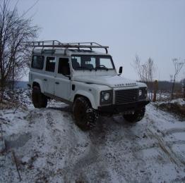 Personeelsdag in de sneeuw